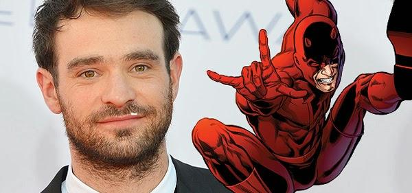 Charlie Cox será Daredevil