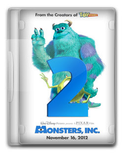 Monstros S. A. 2 (Monsters, Inc. 2)