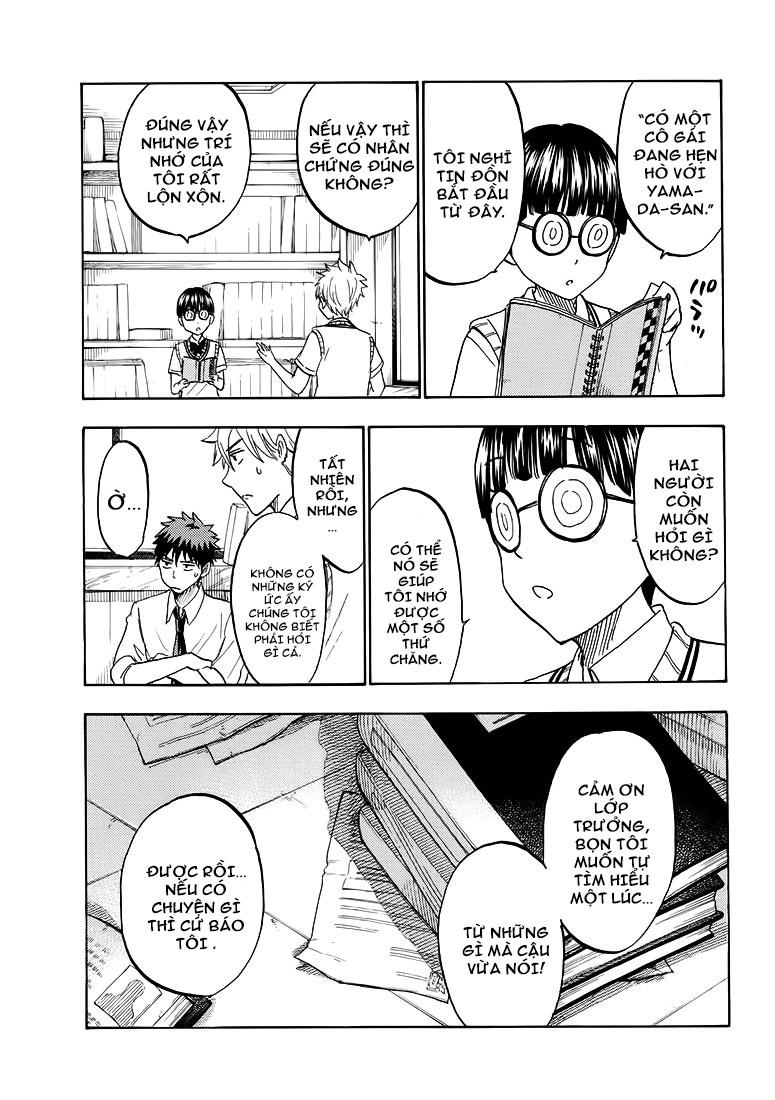 Yamada-kun to 7-nin no majo chap 207 page 6 - IZTruyenTranh.com