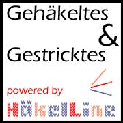 Gehäkeltes & Gestricktes