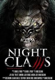 فيلم Night Claws رعب