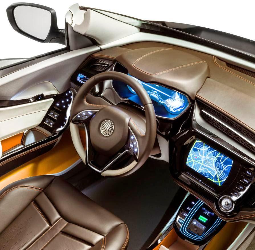 Automotive Cockpit Electronics Market
