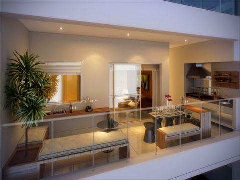apartamento com varanda aclimação