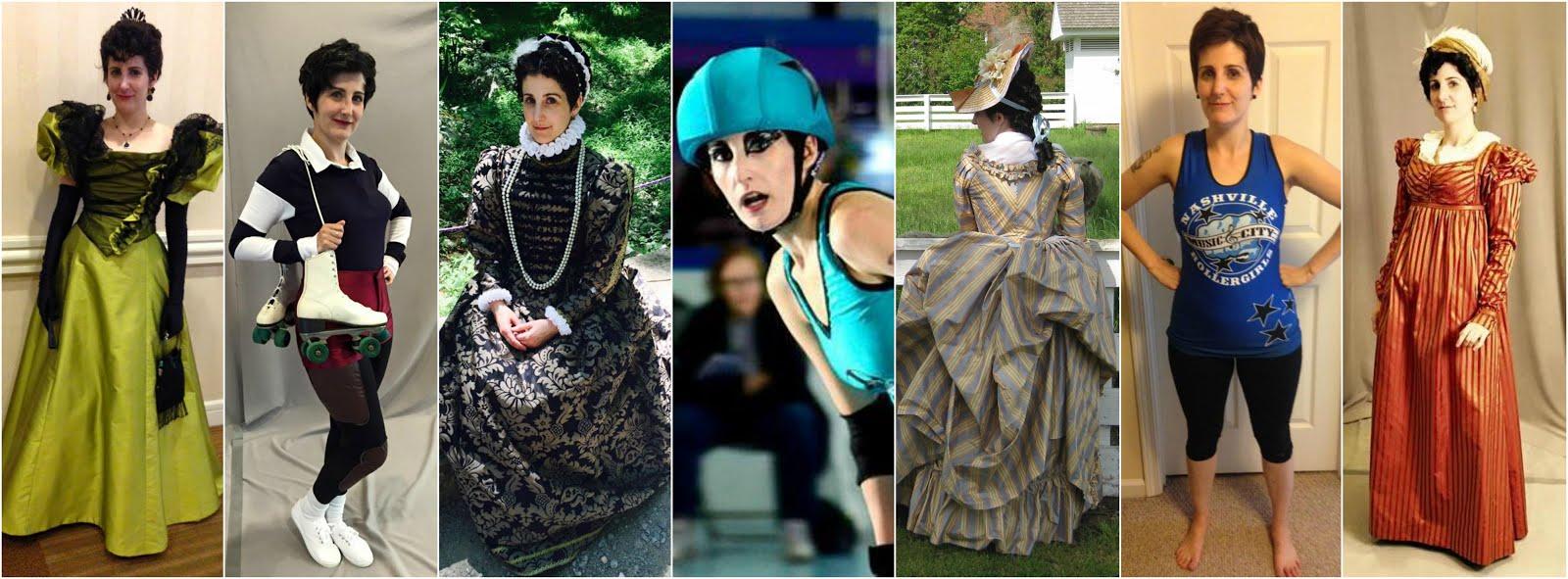 Lindsey Eastman Costumes