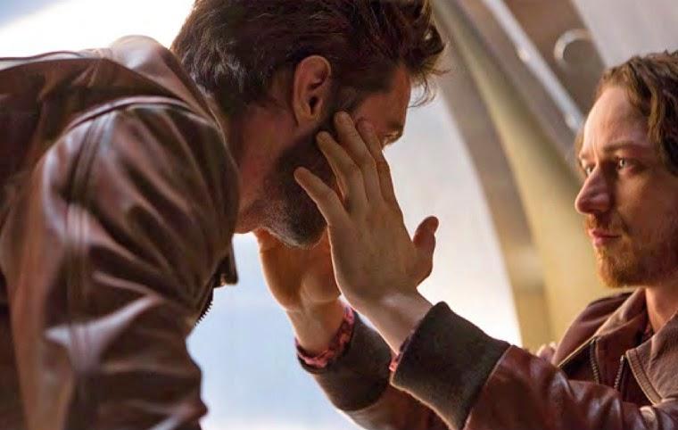 Lobezno - fotos Total Films: X-Men: Días del Futuro Pasado