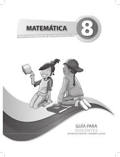 Recursos educativos para Matemáticas para 8vo EGB