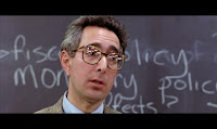Teacher from the movie Ferris Bueller's Day Off