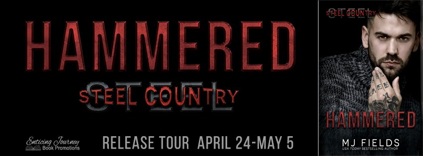 Hammered Release Tour