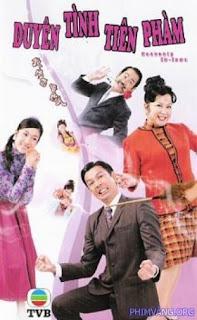Mẹ Vợ Thần Thánh - Heavenly In-Laws (2007) - FFVN - (20/20)
