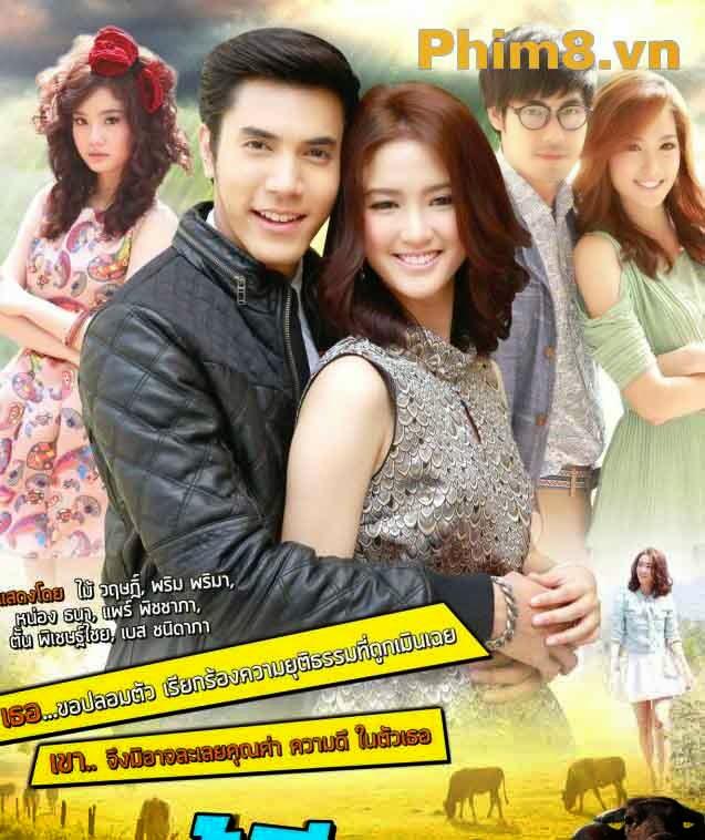 Định Mệnh Thái Lan