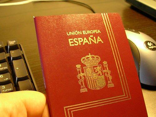 Испания как получить вид на жительство купив недвижимость