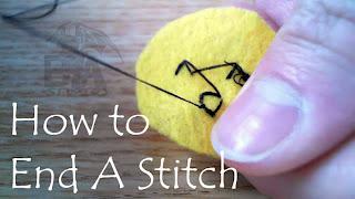 End a Stitch Bubs B4Astudios
