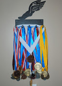 Track Medals