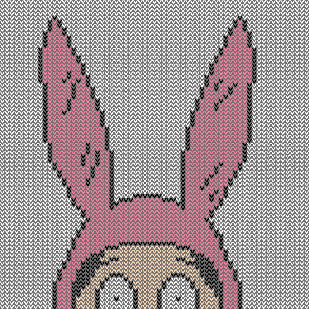 Nerd Fashion - Nerdy Knitting Patterns | explodedsoda