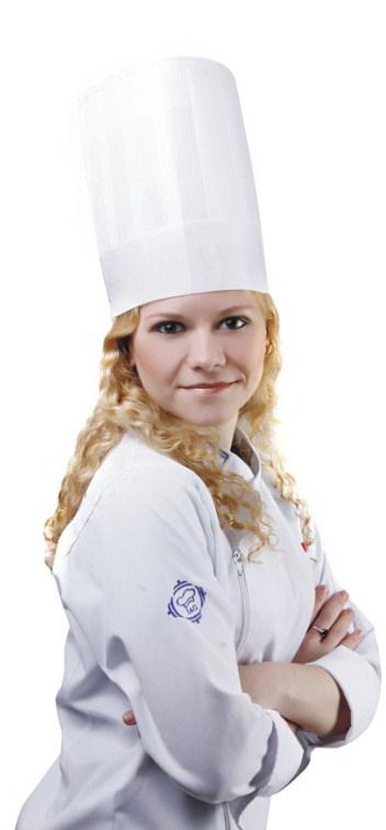 Chef Carol Graupner