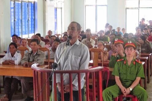 Gia Lai: Kẻ sát nhân đền tội sau 22 năm bỏ trốn