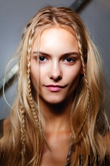 braid hairstyle regular