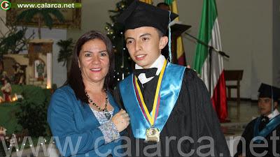 Bryan Felipe Cardona Varón - Mejor ICFES