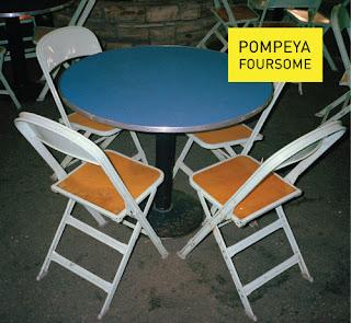 POMPEYA Foursome