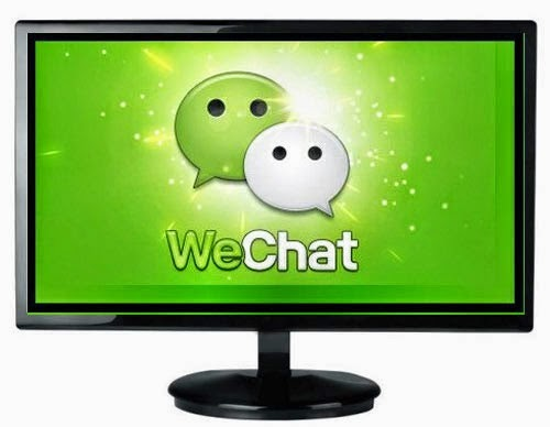 How to Use WeChat on PC without any software