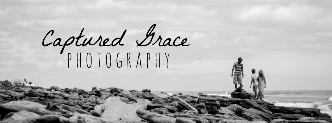 Captured Grace Photography