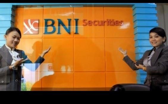 Lowongan Kerja Bank BNI 46 Syariah terbaru