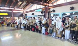 Info Galeri Baitussalam Travel haji umrah plus