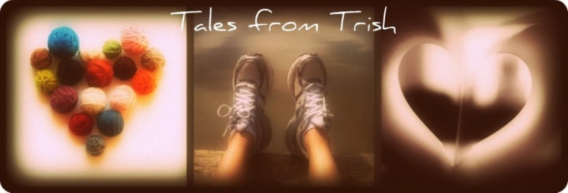 Tales From Trish