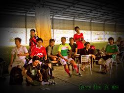 Futsal HmI FE USU
