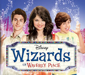 #8 Wizards of Waverly Place Wallpaper