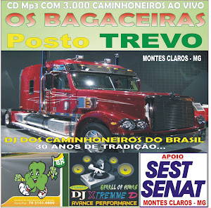 RADIO ESTRADA TREVO