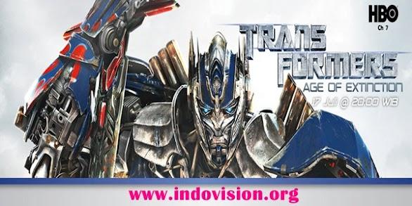 Transformers: Age of Extinction Akan Tayang 17 Juli 2015