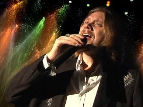 Johnny Cash Branson Tribute Show