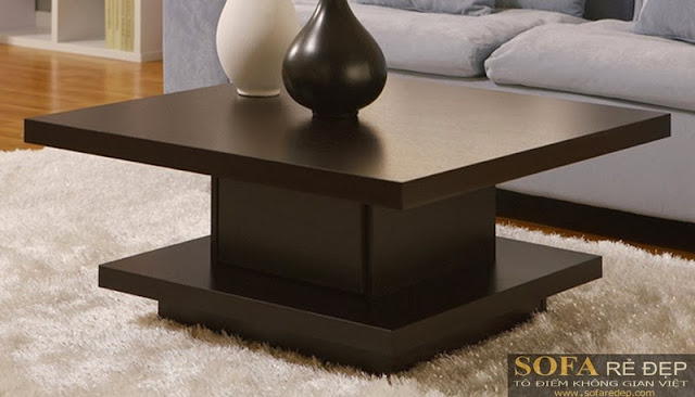 Bàn sofa gỗ BS016