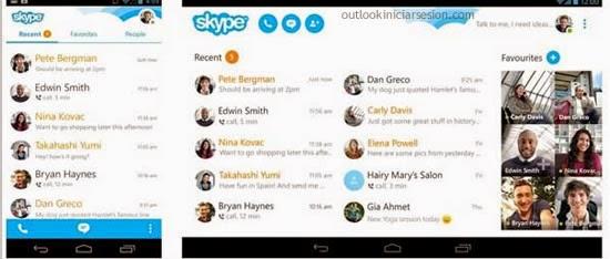 Skype sigue mejorando