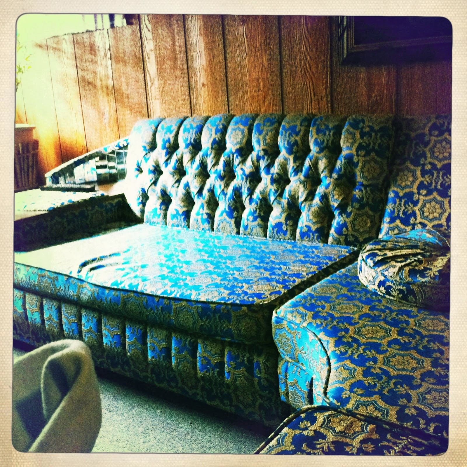 Sectional Sofas Kijiji London: Adventures In Retro Renovating: My Couch