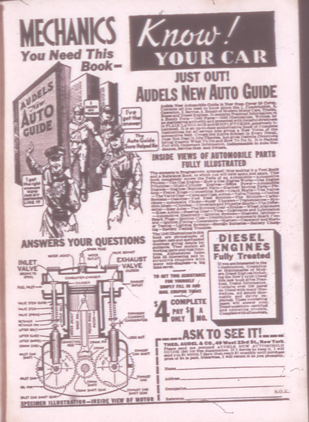 Read online All-American Comics (1939) comic -  Issue #21 - 66