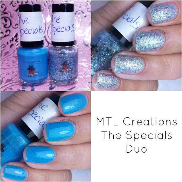 MTL Creations - The Specials Duo