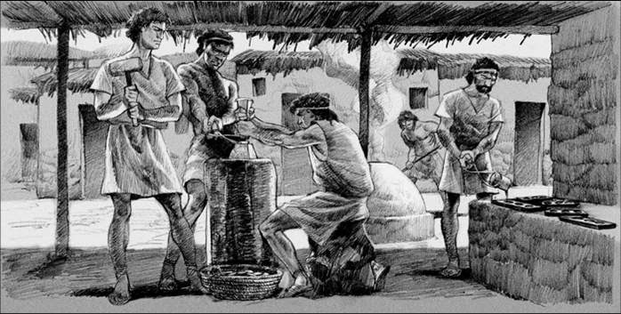 viaje masaje esclavitud