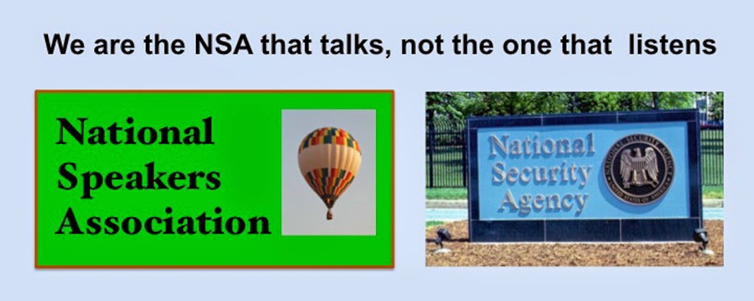 nsa acronym how to be an escort