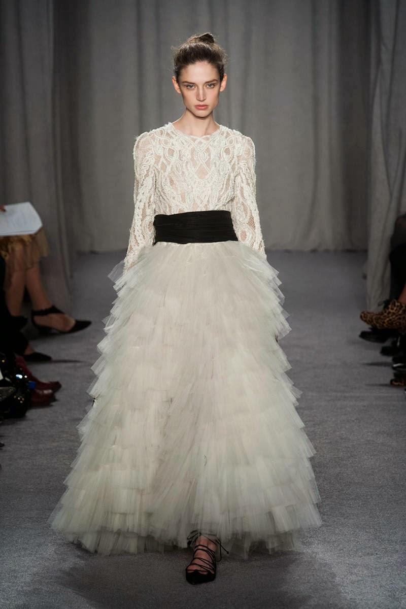 rochie Marchesa