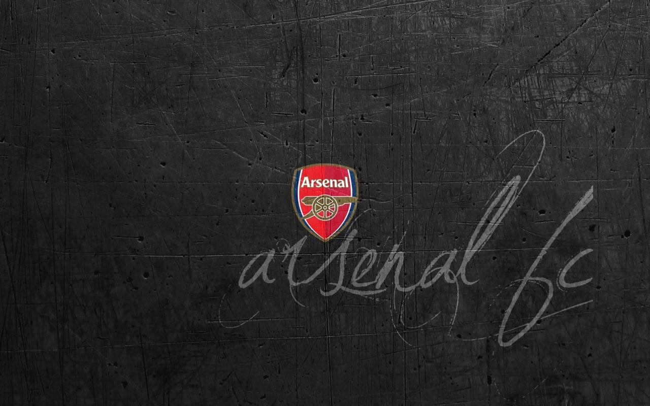 Arsenal London Logo / Арсенал Лондон Лого, HD Wallpaper