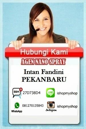Nano Spray MCI