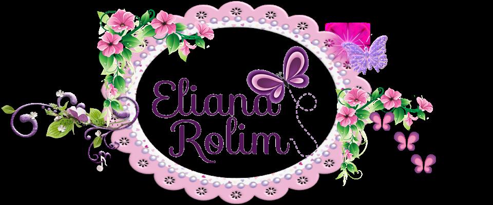 Eliana Rolim Agulhas e Pincéis