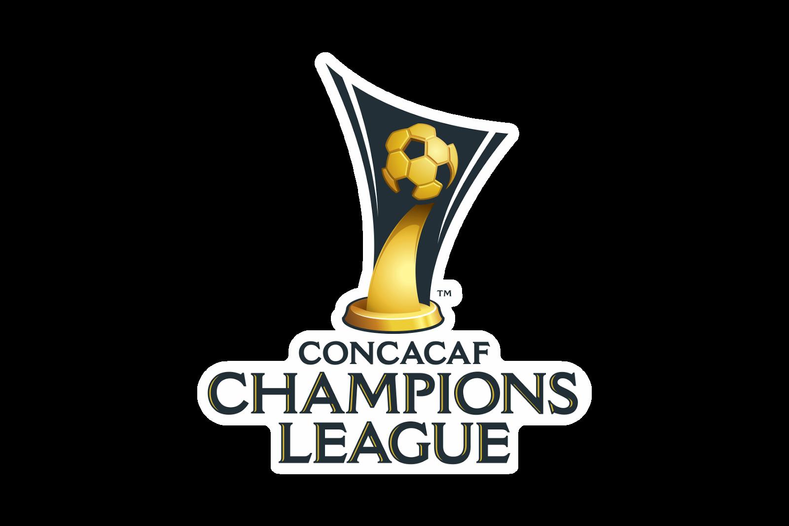 concacaf champions league logo