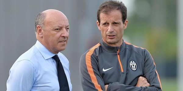 Allegri Diisukan ke Chelsea, Ini Kata Juventus