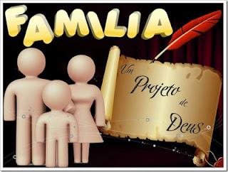 Família, o projecto de Deus - Os primeiros educadores