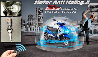 Mengenal Fitur Keamanan Autosafe Anti Maling Motor Yamaha