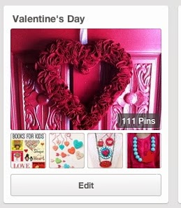 Pinterest Valentine's Day Your Retail Helper