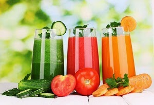 Juice Cleanse Recipes To Lose Weight Fast